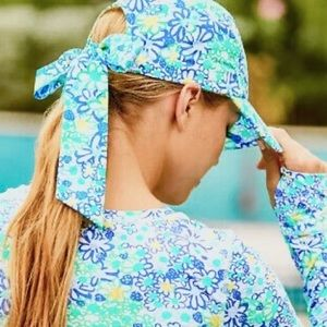 LILLY PULITZER In A Knot Hat Biancas Love